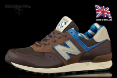 New Balance 576 THE FIGHTER