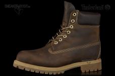 Timberland Heritage Classic 6-Inch Premium Waterproof Boot