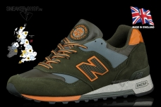 New Balance 577 Rain Mac Pack (Продано)