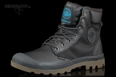 Palladium Pampa Sport Cuff WP2 Waterproof (Продано)