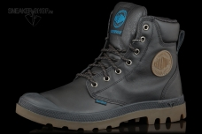 Palladium Pampa Sport Cuff WP Waterprof (Продано)