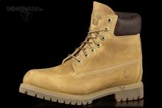 Timberland Heritage Classic 6-Inch Premium Waterproof Boot (Продано)