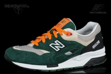 New Balance 1600 Limited Edition Motor Sport (Продано)