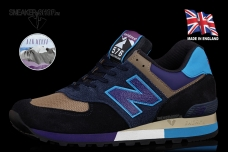New Balance 576 THREE PEAKS (Продано)