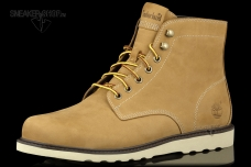 Timberland Wedge Boot (Продано)
