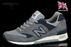 New Balance 577  -MADE IN ENGLAND