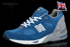 New Balance 991 -MADE IN ENGLAND- (Продано)