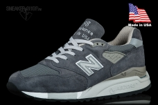 New Balance 998 -MADE IN U.S.A.- (Продано)