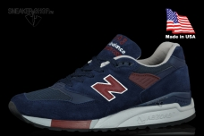 New Balance 998 -MADE IN U.S.A.-