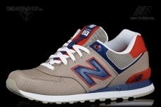 New Balance 574 PASSPORT (Продано)