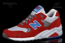 New Balance 580 BARBER PACK