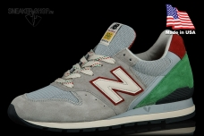 New Balance 996 -MADE IN U.S.A.-