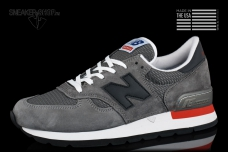 New Balance 990  -MADE IN U.S.A.-