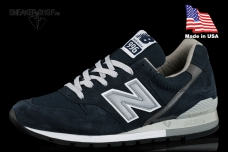 New Balance 996 -MADE IN U.S.A.- (Продано)
