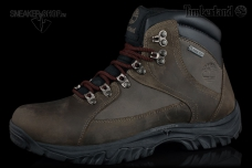 Timberland Thorton Mid With GORE-TEX®  Membrane