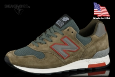 New Balance 1400 -MADE IN U.S.A.- (Продано)