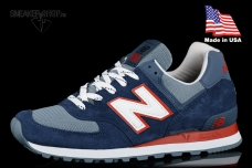 New Balance 574 -MADE IN U.S.A.- (Продано)