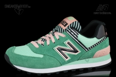 New Balance 574 PALM SPRINGS PACK