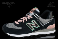 New Balance 574 PALM SPRINGS PACK (Продано)
