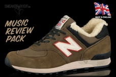 New Balance 576 Music Review Pack (Продано)