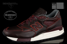 New Balance 998 Horween -MADE IN U.S.A.- (Продано)