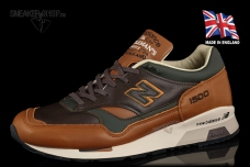 New Balance 1500 -MADE IN ENGLAND- Gentleman's pack (Продано)
