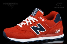 New Balance 574 PIQUE POLO PACK (Продано)