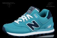 New Balance 574 PIQUE POLO PACK