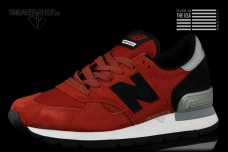 New Balance M990CRD  -MADE IN U.S.A.-