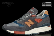 New Balance 998 -MADE IN U.S.A.- MID-CENTURY MODERN (Продано)
