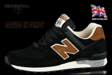 New Balance 576  -MADE IN UK- REAL ALE COLLECTION