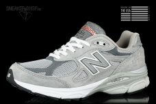 New Balance 990v3  -MADE IN U.S.A.-