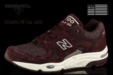 New Balance 1700 -MADE IN U.S.A.-  EXPLORE BY SEA PACK