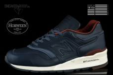 New Balance 997 -MADE IN U.S.A.- BESPOKE-HORWEEN