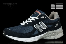 New Balance 990v3  -MADE IN U.S.A.- (Продано)