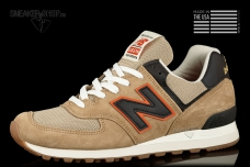 New Balance US574CBB -MADE IN U.S.A.-