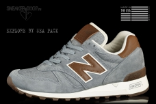 New Balance 1300 -MADE IN U.S.A.-  EXPLORE BY SEA PACK