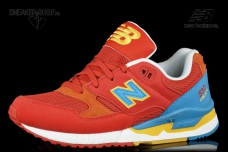 New Balance 530 NB PINBALL (Продано)