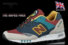 New Balance 577  -MADE IN UK- THE NAPES PACK