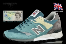 New Balance 577  -MADE IN ENGLAND- ENGLISH TENDER PACK (Продано)