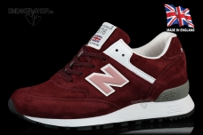 New Balance W576PMP  -MADE IN ENGLAND- (Продано)