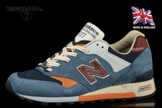New Balance M577TBO -MADE IN UK-  TEST MATCH