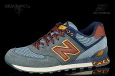 New Balance 574 WOODS