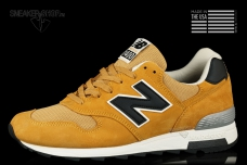 New Balance 1400 -MADE IN U.S.A.-