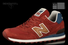 New Balance US574DCL -MADE IN U.S.A.-