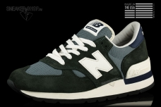 New Balance 990  -MADE IN U.S.A.- CONNOISSEUR