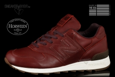 NB 1400 Horween -MADE IN U.S.A.-