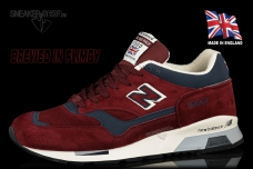 New Balance 1500  -MADE IN UK- REAL ALE COLLECTION (Продано)
