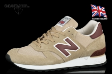 New Balance 670 -MADE IN ENGLAND-