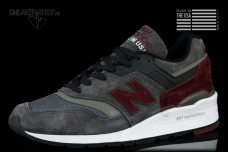 New Balance 997 -MADE IN U.S.A.- (Продано)